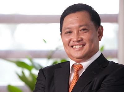 #9. Ông Nguyễn Văn Đạt - Chủ tịch BĐS Phát Đạt: 1.344 tỷ đồng