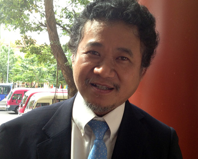#13. Ông Đặng Thành Tâm - Chủ tịch Kinh Bắc City