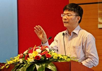 Ông Lê Thành Long: Phó Bí thư tỉnh ủy Hà Tĩnh