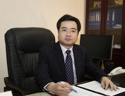 Ông Nguyễn Thanh Nghị - Phó Bí thư tỉnh ủy Kiên Giang