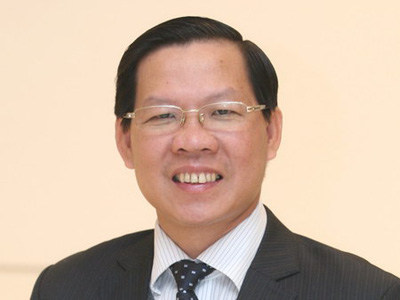 Ông Phan Văn Mãi: Phó Bí thư tỉnh ủy Bến Tre