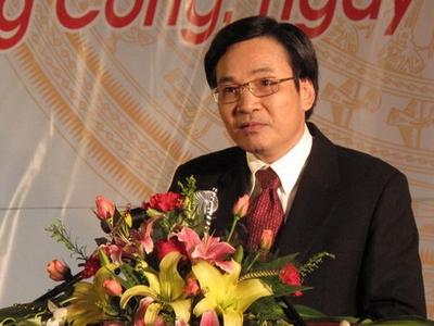 Ông Trần Văn Sơn: Phó Bí thư tỉnh ủy Điện Biên