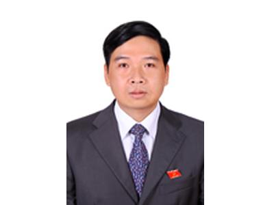 Ông Đặng Thế Vinh: Phó Bí thư tỉnh ủy Hậu Giang