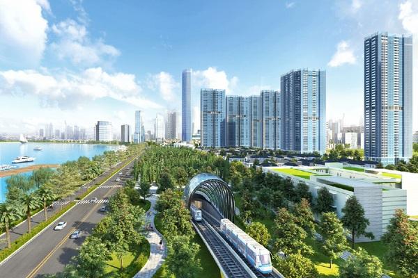Sẽ có 300.000 căn hộ Vincity mang thương hiệu của Vingroup với giá chỉ từ 700 triệu đồng