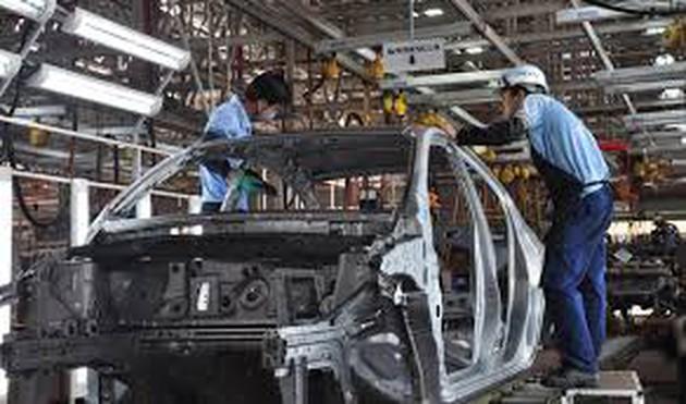 Image result for sản xuất ở Công ty sản xuất ô-tô TCIE