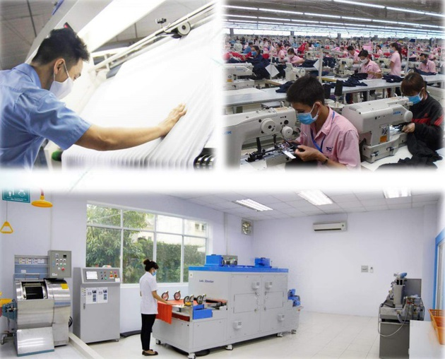Thanh Cong Textile Garment Investment Trading JSC (TCM)