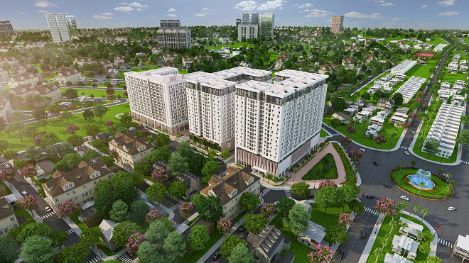First Home Premium Quận 9 hấp dẫn người mua bởi yếu tố sinh lợi ngay