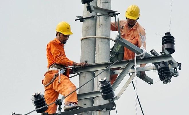 EVN nói gì về tiền điện tăng đột biến?