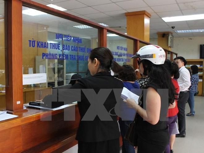 Thu hồi hơn 1.200 tỷ đồng nợ thuế của các doanh nghiệp Hà Nội