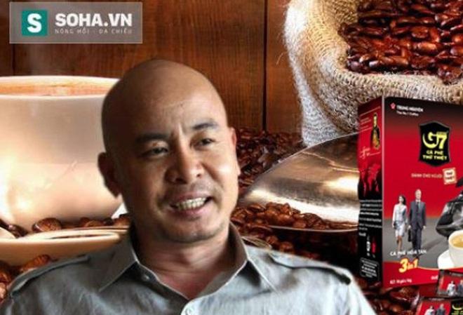 Quyết định ngừng cà phê hòa tan: Lộ diện quyền lực ngầm của vợ ông chủ Cà phê Trung Nguyên?