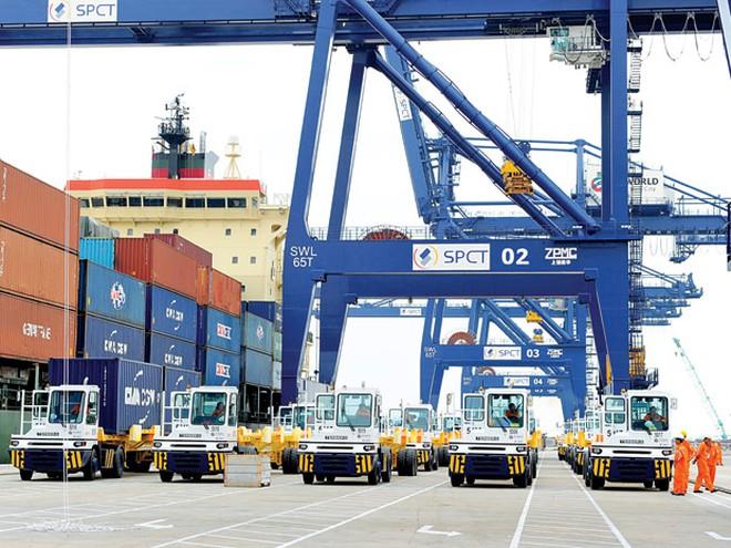 Logistics khi hội nhập: Trước đã yếu thế, sau sẽ hụt hơi?