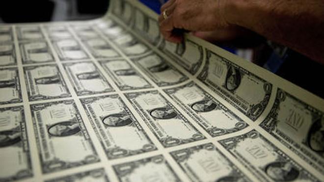 Giao dịch tiền tệ lớn nhất thế giới đang mắc kẹt vì Fed