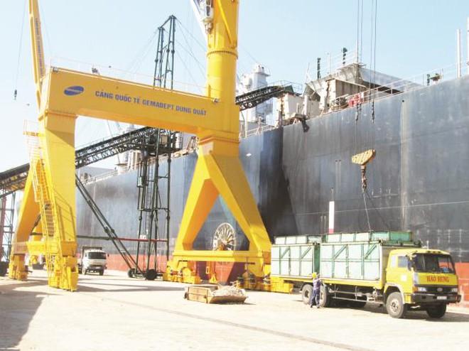 Doanh nghiệp logistics trước sức ép FTA