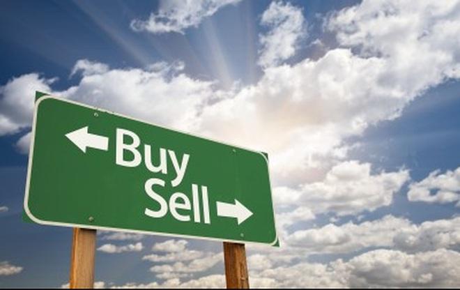"""Phiên 25/11: Khối ngoại """"xả hàng"""" HHS, gom mạnh cổ phiếu bất động sản"""