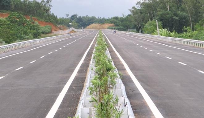 Đầu tư 17.740 tỉ đồng cho Dự án cao tốc Ninh Bình-Thanh Hóa