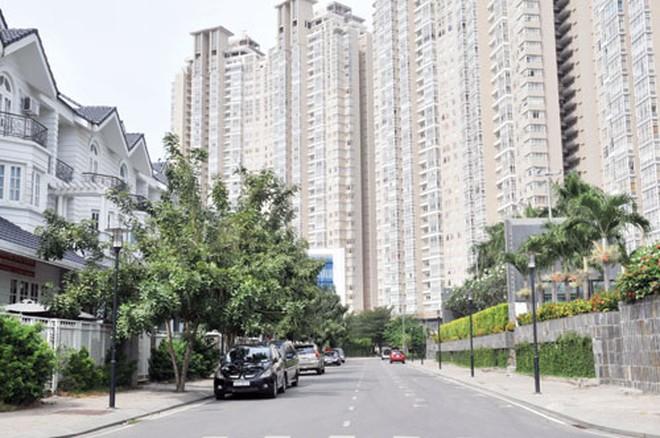 Hà Nội quy định phí dịch vụ chung cư năm 2015 cao nhất là 16.500 đồng/m2