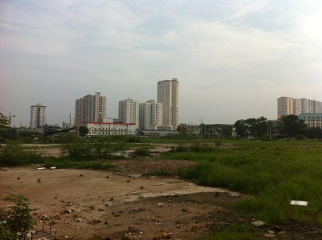 Hà Nội: Cảnh nhếch nhác tại loạt công viên - hồ điều hòa lớn đang chờ khởi công (Phần 1)
