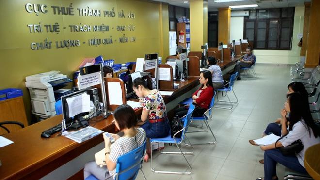 Hà Nội tiếp tục 'bêu tên' nhiều doanh nghiệp nợ thuế