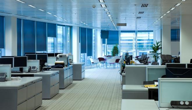 Giá thuê văn phòng tăng nảy sinh cơ hội đầu tư mới