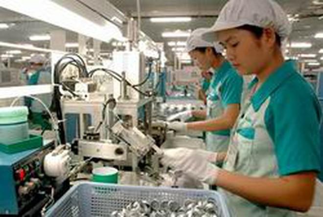 Chính phủ ban hành chính sách phát triển công nghiệp hỗ trợ