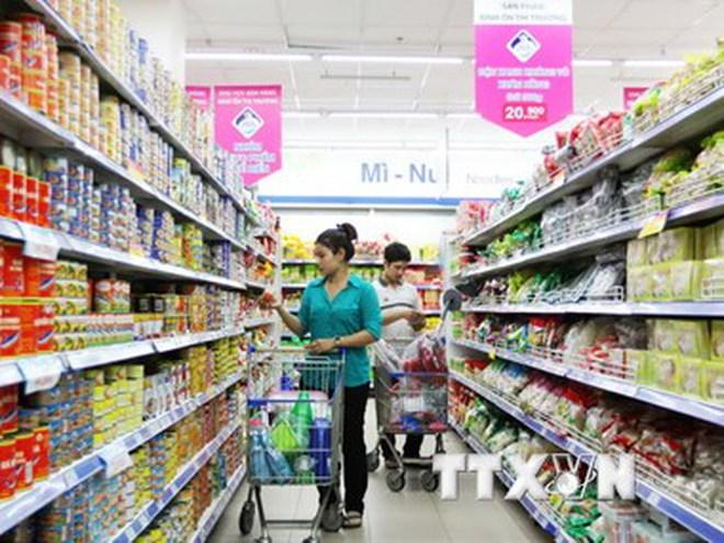 Doanh nghiệp ngoại trước sức hút của thị trường bán lẻ Việt Nam