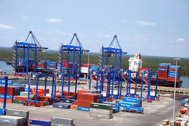 Thái Lan kêu gọi hợp tác lĩnh vực logistics với Việt Nam