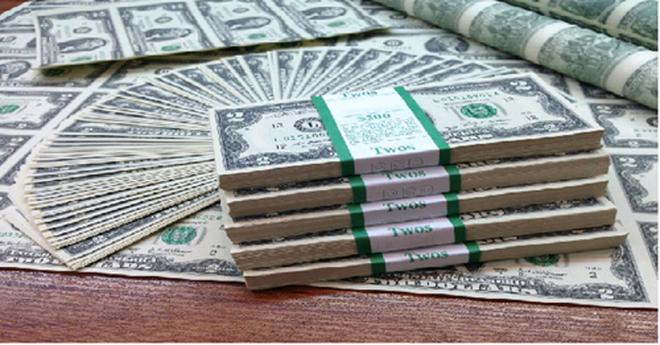 """Xóa """"sóng"""" tỷ giá USD/VND cuối năm?"""