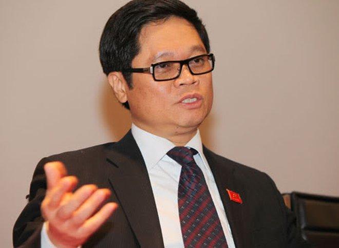 TS Vũ Tiến Lộc: Doanh nghiệp tư nhân vẫn còn cô đơn