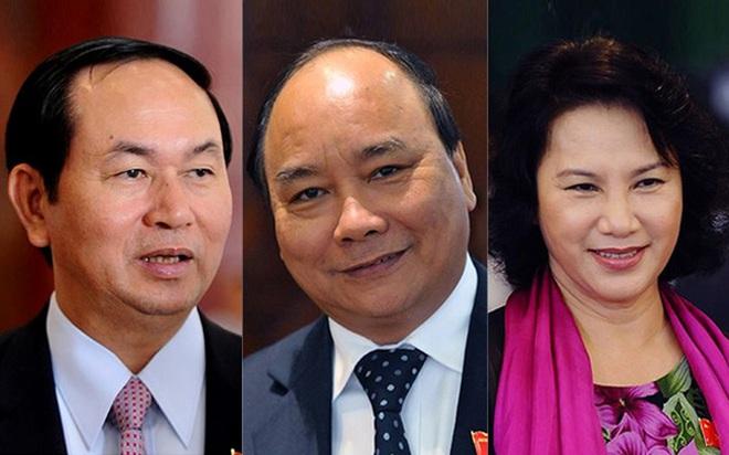 Tân Thủ tướng tuyên thệ ngày 7/4 tới