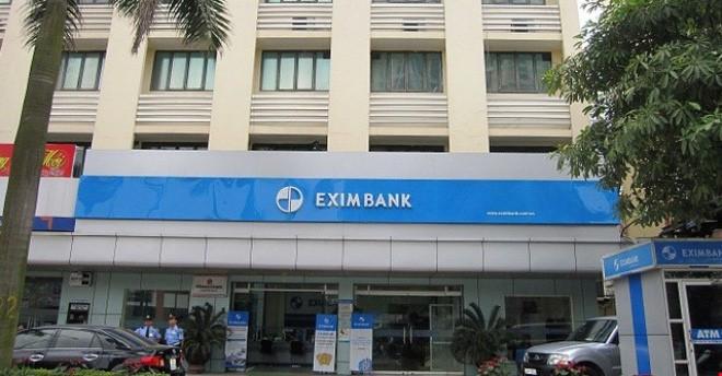 Eximbank thay Tổng Giám đốc là người từng công tác tại NHNN