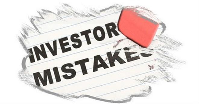 7 sai lầm đầu tư nên tránh trong năm 2016