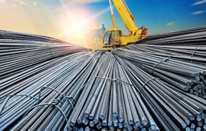Hòa Phát nâng công suất thép xây dựng lên 180.000 tấn/tháng