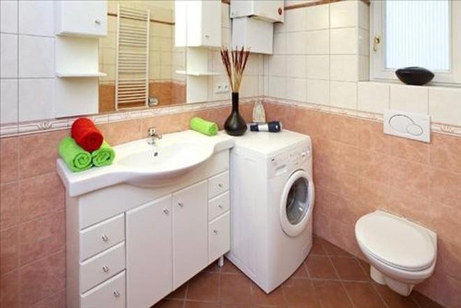 Nên đặt máy giặt như thế nào để tránh tai họa cho chủ nhà - www.TAICHINH2A.COM