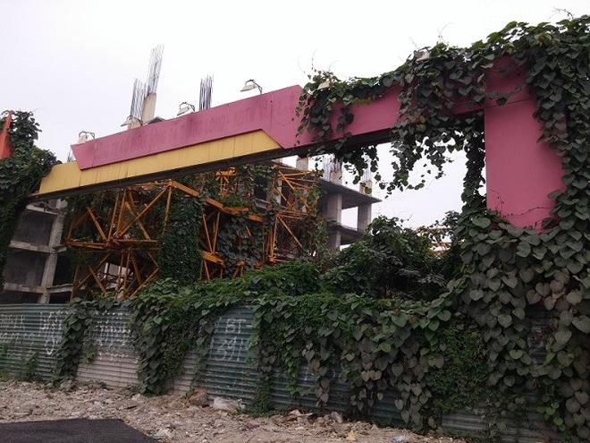 """""""Mổ xẻ nỗi đau"""" dai dẳng mang tên Usilk City của Sông Đà Thăng Long"""