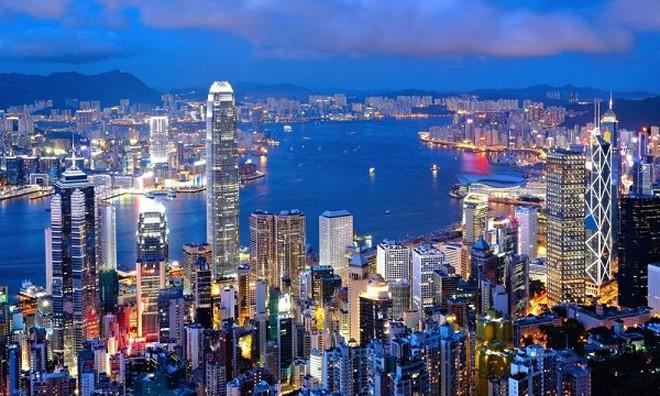 Giá bất động sản trên khắp thế giới vẫn không ngừng tăng