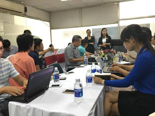 Chủ đầu tư dự án Léman Luxury Apartments tuyên bố sẽ kiện Thu Minh ra toà