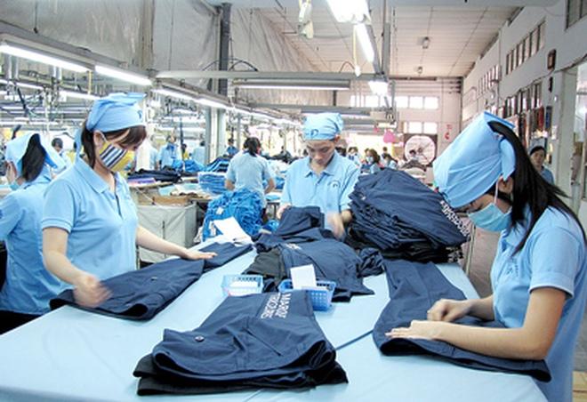 Chỉ số tự do kinh tế 2016 Việt Nam tăng ấn tượng