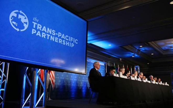 Hiệp định TPP chính thức được ký kết