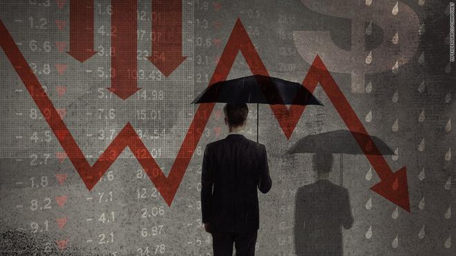 Đừng quên, 70% nhà đầu tư mất tiền năm 2015