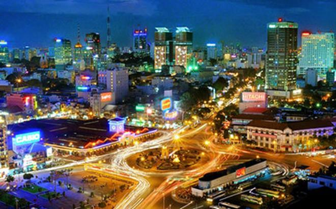 Dự báo tăng trưởng GDP của Việt Nam năm 2016 ở mức 6,7-6,8%