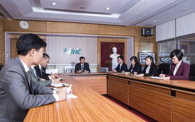 tasco quy 12016 dat 798 ty dong loi nhuan sau thue