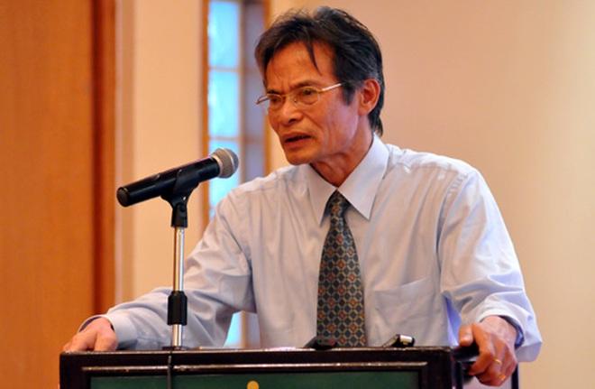 TS Lê Xuân Nghĩa: Điều bất ngờ của thị trường BĐS sẽ diễn ra vào năm 2019
