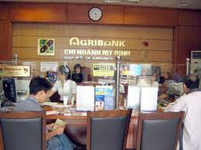 """Agribank """"phá giá"""" lãi suất huy động: kỳ hạn 1 tháng còn 5%/năm"""