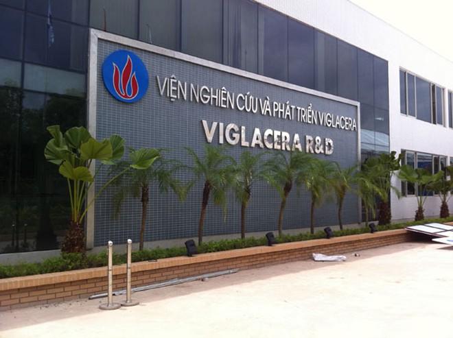 IPO Tổng công ty Viglacera: NĐT nước ngoài mua hơn 10 triệu cổ phiếu