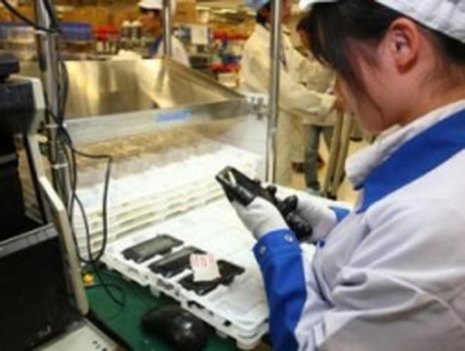 Nokia nâng vốn xây nhà máy di động ở Bắc Ninh lên 280 triệu USD