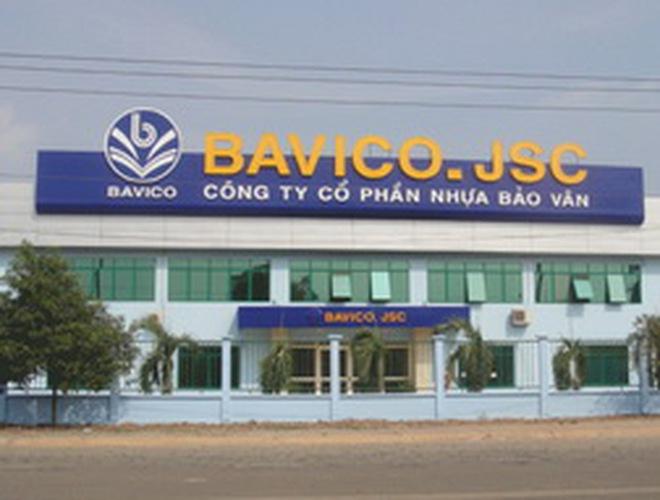 Nhựa Bảo Vân đăng ký niêm yết 24 triệu cổ phiếu tại HoSE