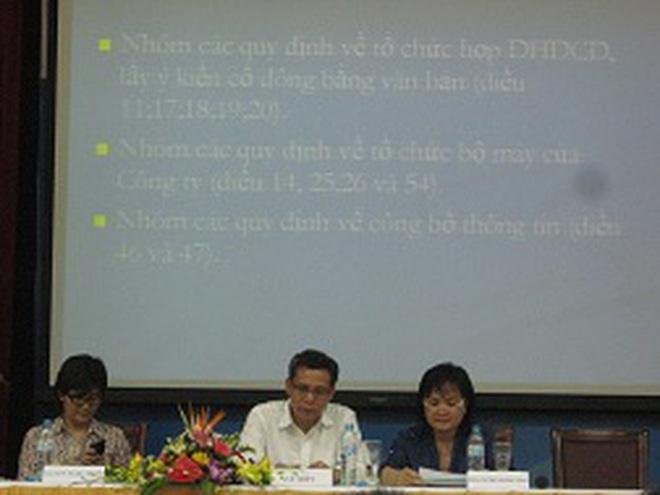 Tập đoàn IPA: Năm 2011 tập trung vốn cho dự án An Vie Đà Nẵng