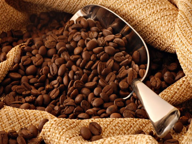 Chè và cà phê là hai mặt hàng xuất khẩu chủ lực sang Nga