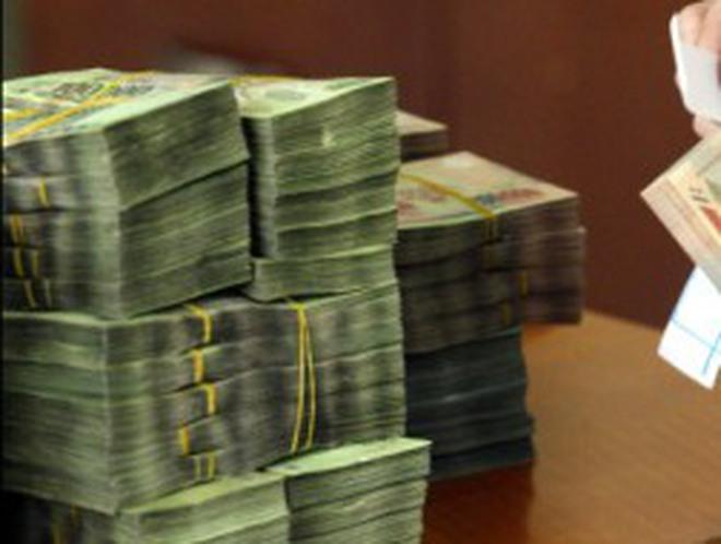 10 sự kiện tài chính ngân hàng nổi bật năm 2012
