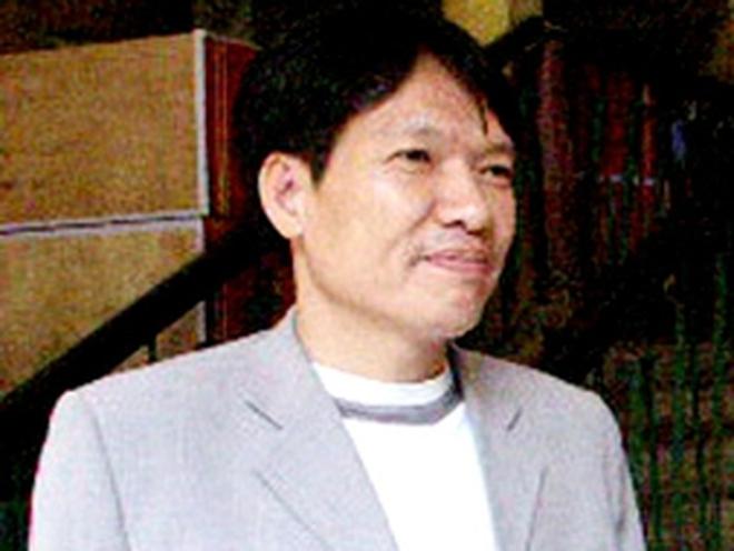 Bắt đại tá Dương Tự Trọng - em trai ông Dương Chí Dũng